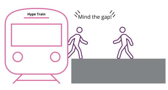 Mind the platform execution gap