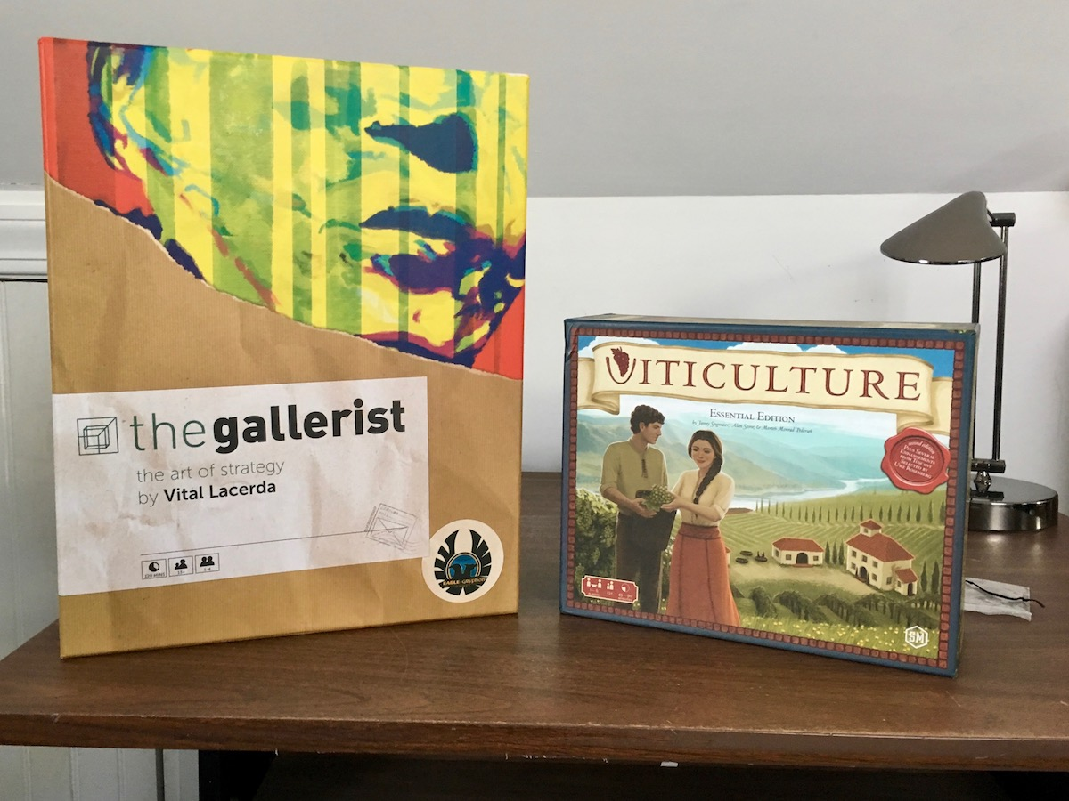 - IMG 1679 - Viticulture and The Gallerist