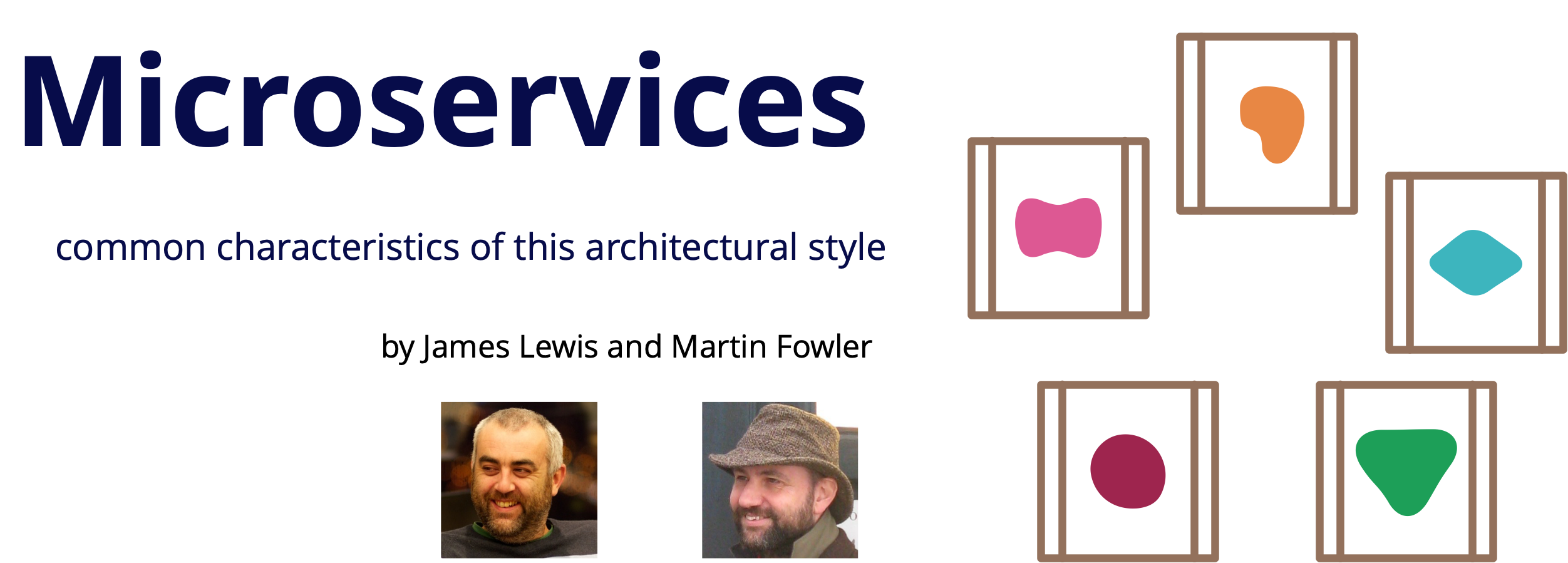 Microservices Guide